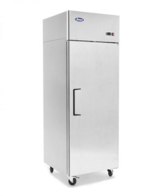 Atosa Top Mounted 1 Door Freezer 730 mm