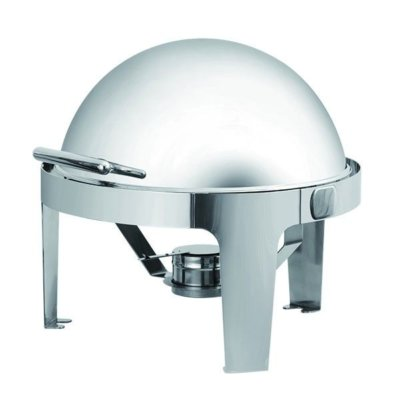 MixRite Economic Round Chafing Dish 500x530x450