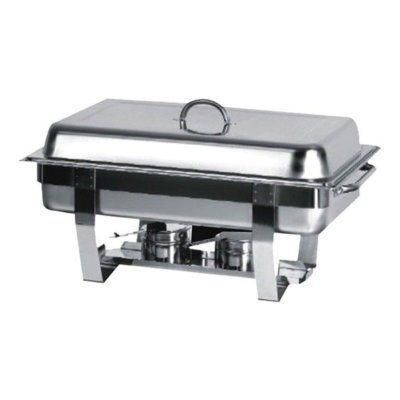 MixRite Economic Oblong Chafing Dish 600x360x300