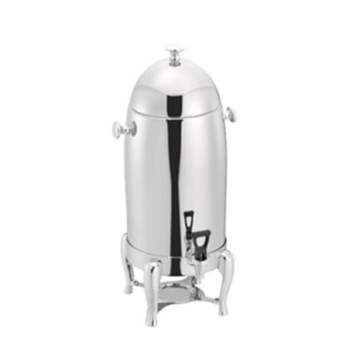 MixRite 12L Deluxe Coffee Urn With Chrome Legs 350x310x500