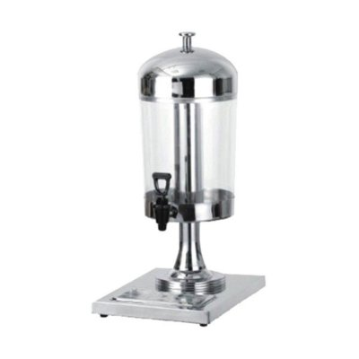 MixRite Juice Dispenser with Stainless Steel Legs 350x260x580