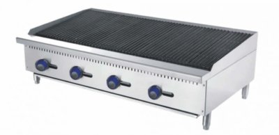 CookRite 1220mm Radiant Broiler W1220 x D700 x H385