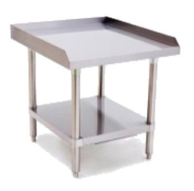 CookRite Stainless Steel Stand W640 x D740 x H180