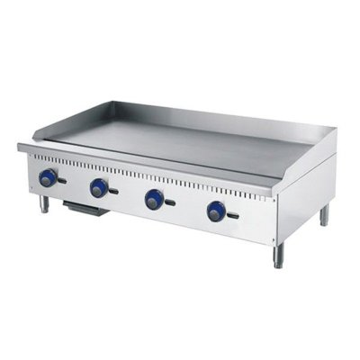 CookRite 1220mm Griddle W1220 x D725 x H385
