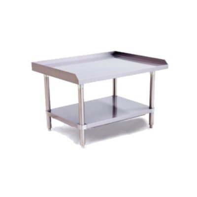 CookRite Stainless Steel Stand W940x D740 x H180