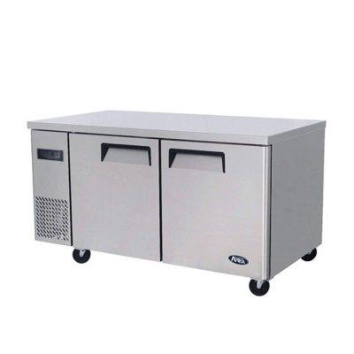 Atosa Undercounter Refrigerator 1500 mm