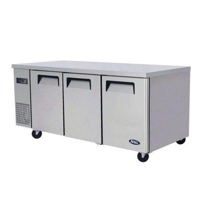 Atosa Undercounter Refrigerator 1800 mm