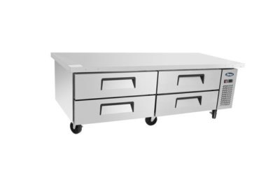 Atosa Chef Base 4 Drawers 1840 mm
