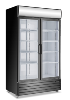 Atosa Bottom Mount Refrigerator