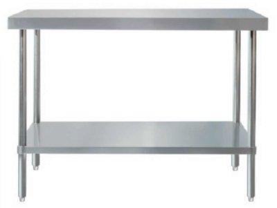 MixRite Flat Top Work Bench – Heavy-W900 x D700 x H900