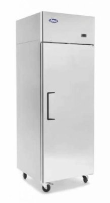 Atosa Single Door Top Mounted Freezer
