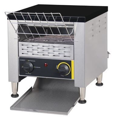 Conveyor Toaster – 2.2kW, 10A