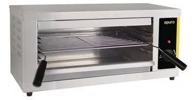 Electric Salamander Grill – 2.8kW, 12.2A