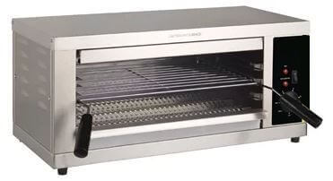 Electric Quartz Salamander Grill – 2.8kW, 12.2A