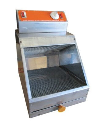 USED – Chip Warmer – Electric