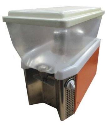 Teco Twin Dome Cold Drink Dispenser