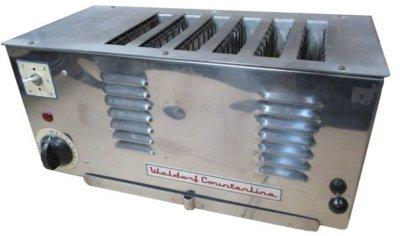 Waldorf/ Rowlet Bread Toaster – 6 Slice