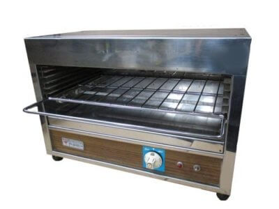 Toaster 6-8 Slice Starline