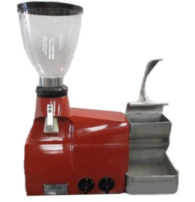Combination Coffee Grinder / Cheese Grater