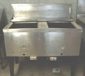 Deep Fryer – GAS