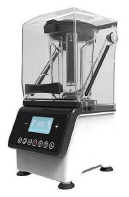 GR908V Vacuum Bar Blender