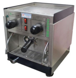 Nuova Simonelli Single Group Coffee Machine – USED