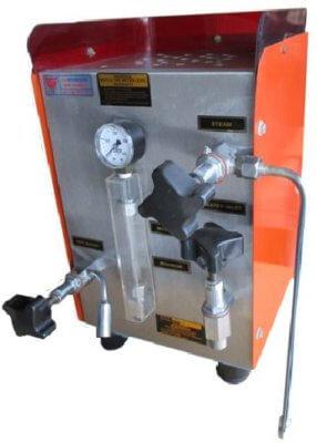 Steamer Hot Water Unit