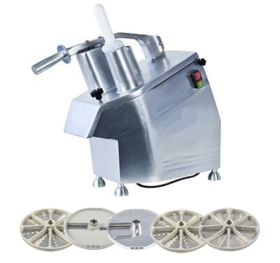 Food Processor with 5 discs