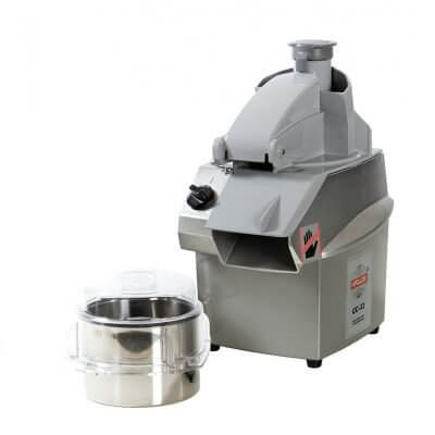 Hallde Combination Cutter CC-32S with 2 Discs