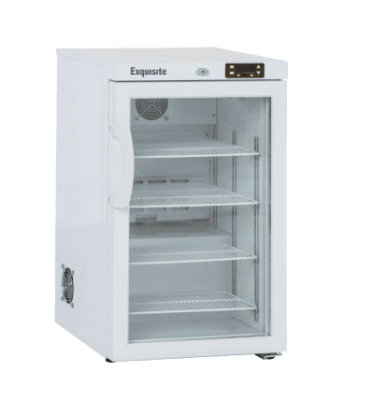 Medical Vaccine Refrigeration - Glass Door