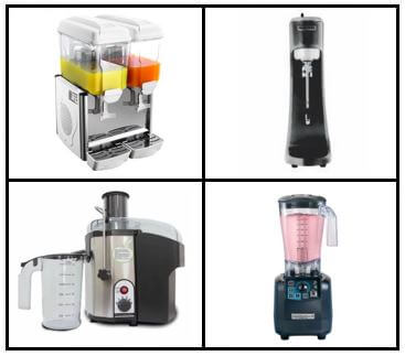 S24: Beverage Machines