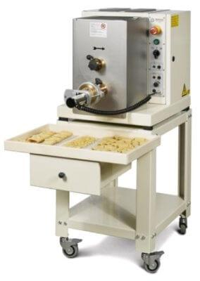 Bottene PM80 – 5kg Flour / 15-17kg Pasta per hr