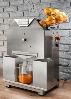 Automatic Juicer – FriulCo Lemonsprint