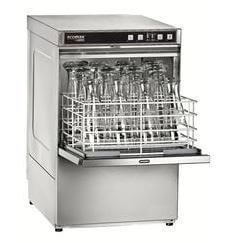Hobart Ecomax 402-90 Glass Washer