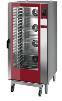 PDE-220-HD Primax Professional Line Combi Oven