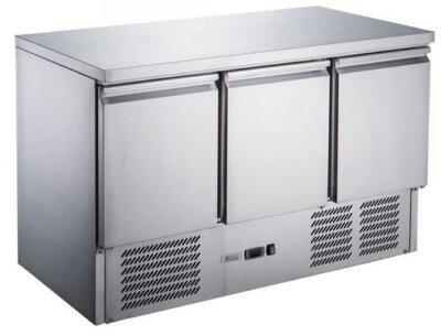 FED-X Compact Workbench Fridge – XGNS1300B