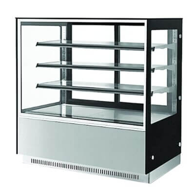Modern 3 Shelves Cake or Food Display – GN-900RF3