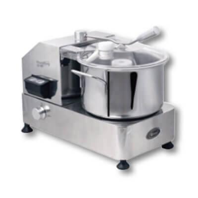 HR-12 Compact Food Process 12L