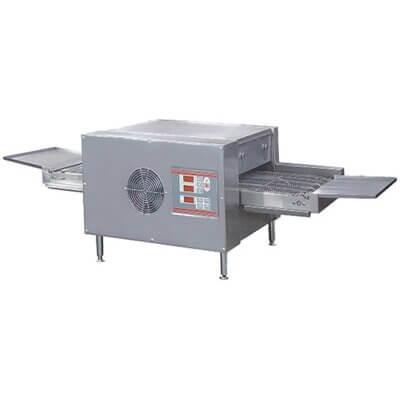 Pizza Conveyor Oven HX-2E – Conveyor belt 358mmW