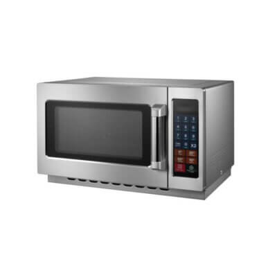 Stainless Steel Microwave Oven MD-1400