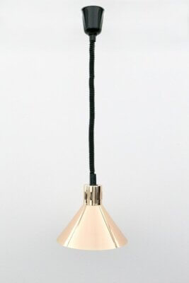 HLD0001C Venus Heatlamp – Copper