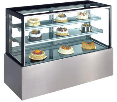 CDC1502 Three Tier Cake Display