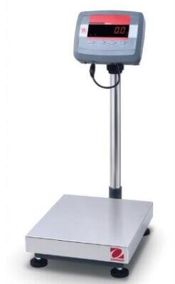Defender 2000 Platform Scale – 30KG Capacity