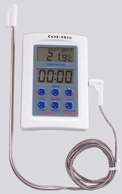 Cook Chill Thermometer