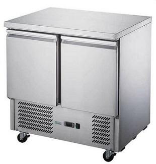 Compact Workbench Fridge – XGNS900B