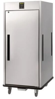 Heated Banquet Cabinet – Capacity: 32×1/1GN or 16×2/1GN