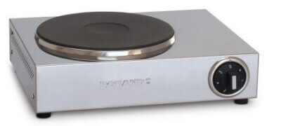 Roband Boiling hot plate – single plate – 1.84kW/ 8.3 Amps