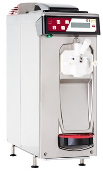 SOFT SERVE MACHINE – G1 – 25kg/hr