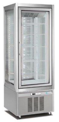Gelato Fridge/freezer Display – Temp Range +5°C to -20°C