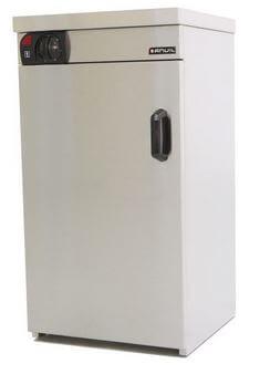 Anvil HCA0001 Warming Cupboard Single Door